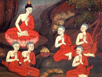 Bhikkhunis in Buddha's day