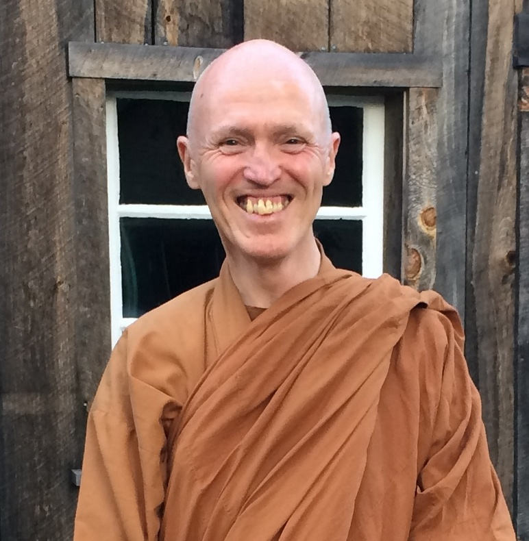 Ajahn Sucitto - a bright light